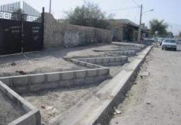 پیشروی 30 درصدی پروژه خیابان جهاد