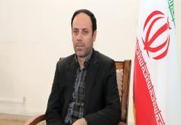 تبریک شهردار و شورای اسلامی شهر لار به عبدالرضا صادقی