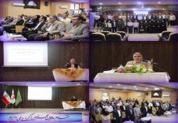 کارگاه آموزشی منتخبین دورۀ پنجم شوراهای اسلامی شهر برگزار شد