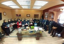شهردار و شورای اسلامی شهر لار، پاکبانان حسینی را ستودند