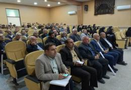 نخستین نشست اعضای شورای شهر با یاوران جدید شورا در محلات