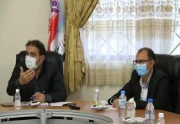 رئیس شورای شهر در نشست خبری عملکرد شورا را تشریح کرد