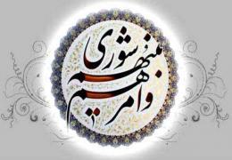 نماینده شورای اسلامی شهر لار در شورای شهرستان لارستان انتخاب شد
