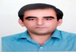 محمد قنادی عضو رسمی شورای شهر لار شد