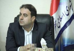 استعفا سیدعبدالمهدی میرپور از شورای اسلامی شهر لار